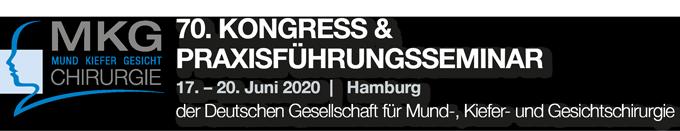 70. Kongress & Praxisführungsseminar 2020 der DGMKG