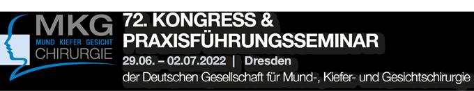 72. Kongress & Praxisführungsseminar 2022 der DGMKG